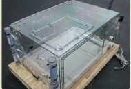 Custom Built Cabinet built to customer specifications with Dry Atmosphere Applications