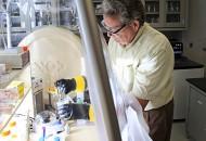 Oakridge National Labs Anaerobic Chamber