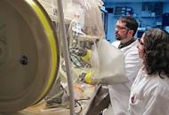 USDA Anaerobic Chamber