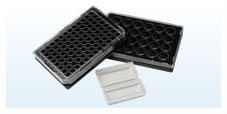 Gas permeable plates by Coy Laboratory Products