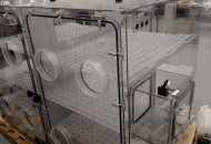 Max Planx Custom Hypoxic Chamber for in vivo studies, including intermittent hypoxia upgrades