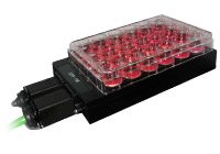 Multiwell SensorDish® Reader for O2 and pH by Coy Laboratory Products