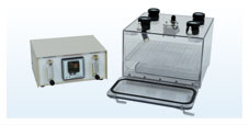Hypoxic chambers for cell culture by Coy Laboratory Products